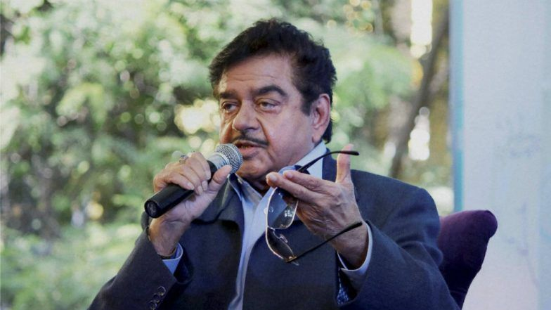 PM Narendra Modi's Independence Day Speech 'Thought Provoking, Extremely Courageous', Says Shatrughan Sinha