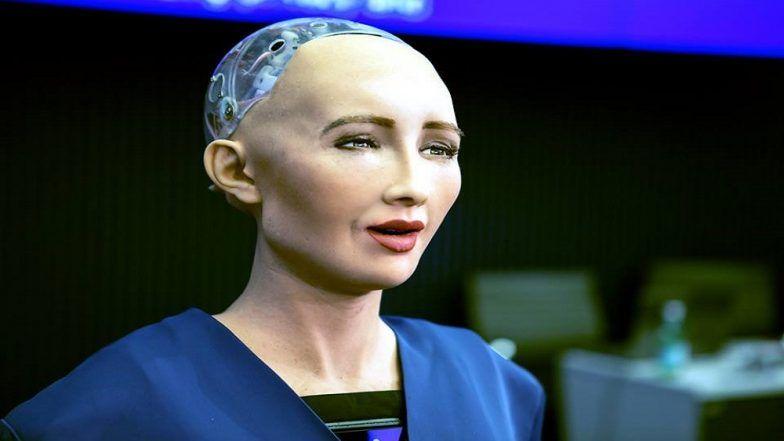 'Sophia' The Robot is a Puppet Claims Facebook's AI Director Yann LeCun