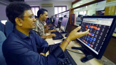 India's Outperformance Could Cause FPI Flows to Return: Morgan Stanley