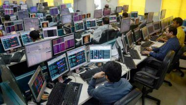 Equities Close in Green on Firm Asian Cues, Banking, Metal Stocks