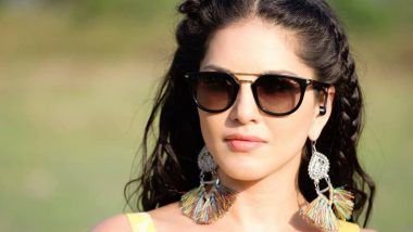 Sunny Leone Gets Hospitalized While Shooting for MTV