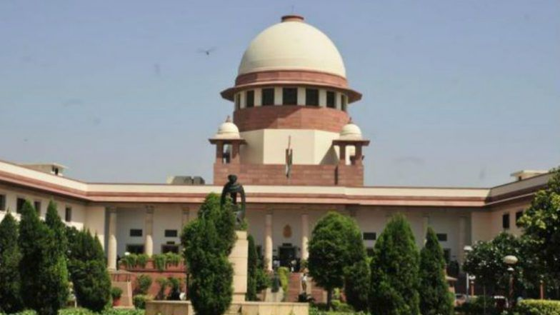 Supreme Court Questions Government's Stand on Adultery Laws