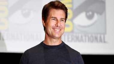 """Tom Cruise Injury Update: Hollywood Actor Says """"Ankle Still Broken"""""""