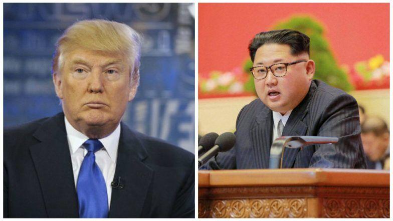 US President Donald Trump, North Korean Leader Kim Jong Un May Meet in January or February