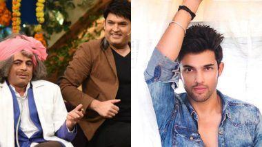 Kapil Sharma- Sunil Grover Fight, Akshay Kumar- Mallika Dua Spat and Other TV Controversies from 2017