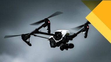 Indian Railways to Deploy Drone Cameras For Enhancing Safety And Railway Infrastructure