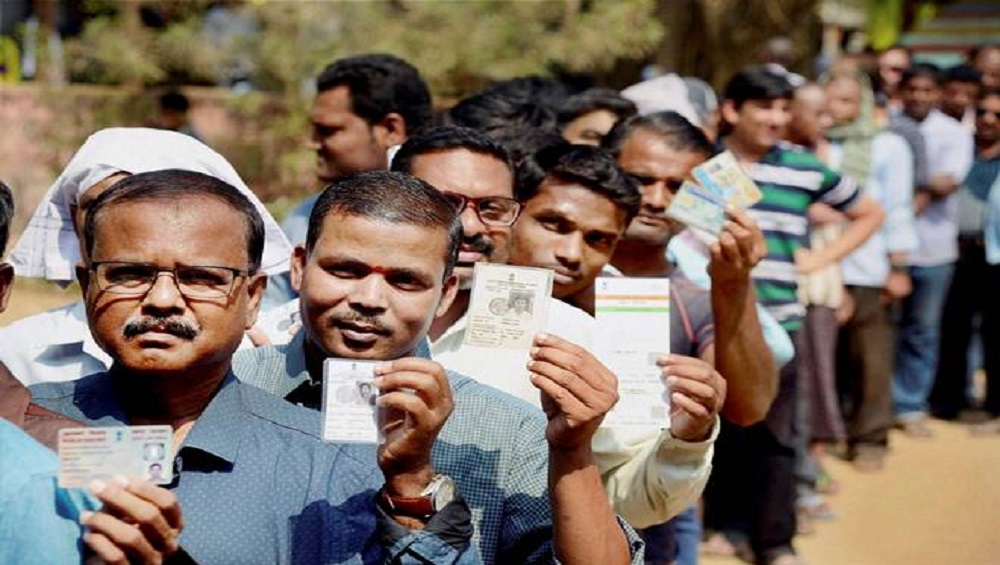 Jharkhand Assembly Elections 2019 Voter Slip: How to Check Your Name in Voters' List Online? Download Voter ID & Slip Ahead of Phase 1 Polls