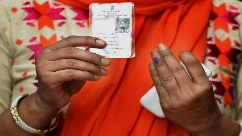 Lok Sabha Elections 2019 Phase VI: List of States And Constituencies Voting On May 12