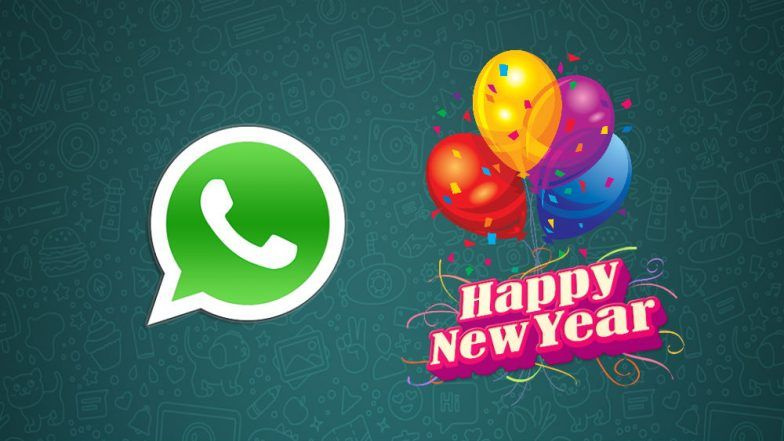 WhatsApp Was Down on New Year Eve 2018: Messaging App Claims 20 Billion Messages Exchanged From India