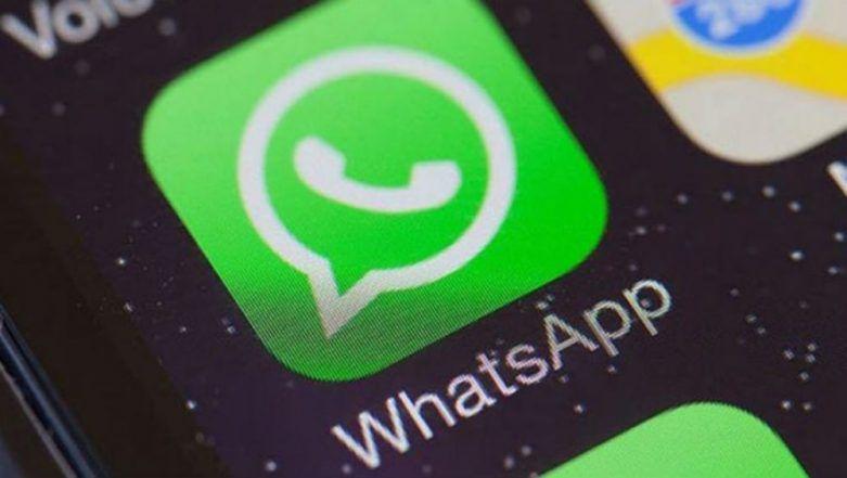 WhatsApp Dark Mode Coming Soon - Report