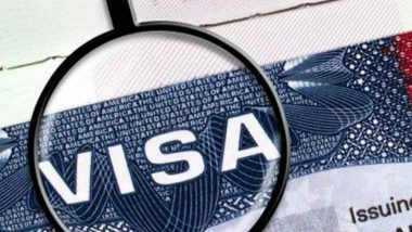 US Embassy Asks Visa Applicants to Apply 90 Days Prior to Employment Start Date