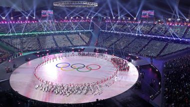 2032 Olympic Games Bids: North, South Korea Agree to Jointly Bid for Summer Olympics
