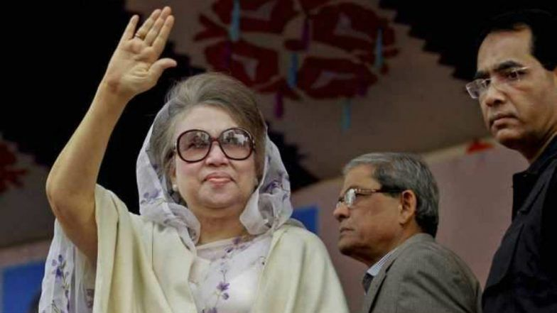 Khaleda Zia Granted Bail by Bangladesh Supreme Court