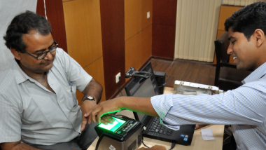 Aadhaar-Like Biometric System Likely to be Rolled Out in Pakistan to Minimise Corruption: Reports