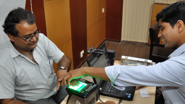 List of Aadhaar Centres: How to Locate Aadhaar Enrolment Agencies, Banks And Post Offices to Get New Aadhaar Card And Update Details