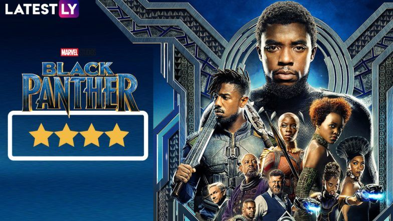 Black Panther Movie Review: Chadwick Boseman, Michael B Jordan Excel in This Superhero Saga But the Ladies Steal the Show