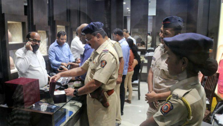 IT Raids AAP MLA Naresh Balyan's Office in Delhi, Recovers Over Rs 2 Crore