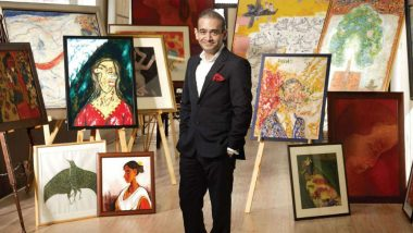 Nirav Modi to be in Jail Till March 29 as London Court Rejects His Bail