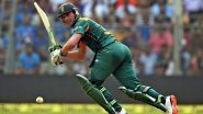 Ab de Villiers to Come Out of Retirement? Cricket Lovers Eager to See Mr. 360 in South African Jersey Once Again