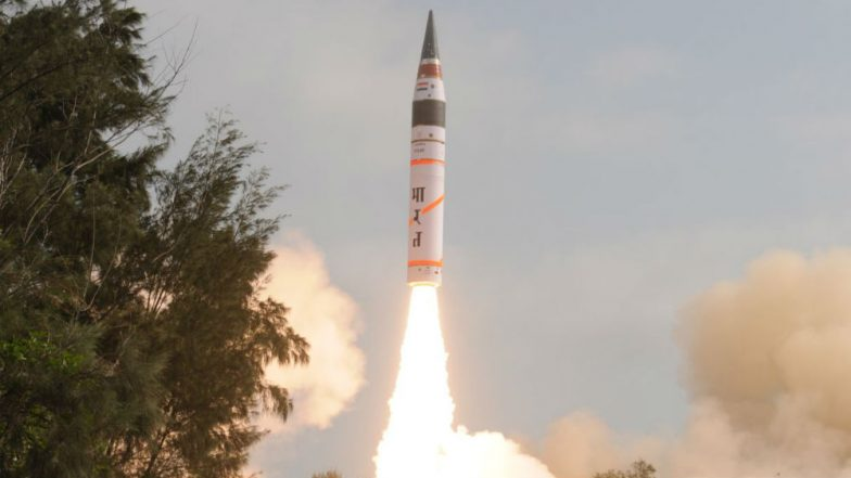 Pakistan Has Cost Effective Solution to India's Latest Ballistic Missile Defence System: Report