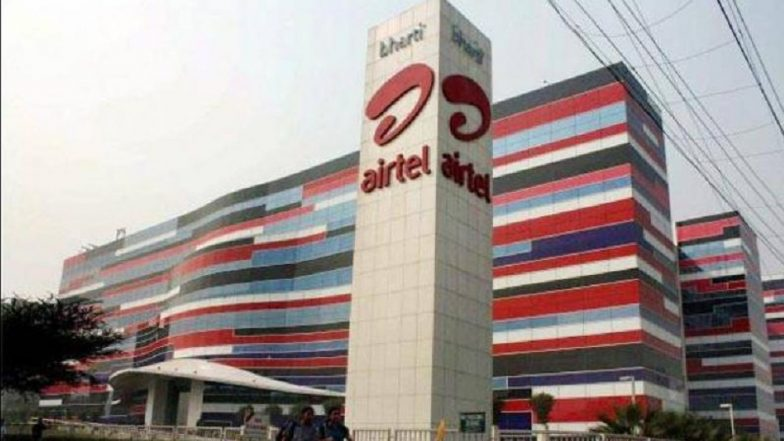 Airtel Partners With ALTBalaji For Content on TV App