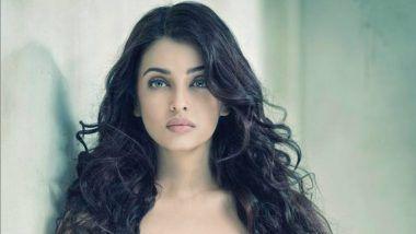 Aishwarya Rai Bachchan: Mani Ratnam is My Guru
