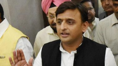 Illicit Liquor Deaths in UP: Akhilesh Yadav Slams Yogi Adityanath Govt, Alleges BJP Leaders' Involvement