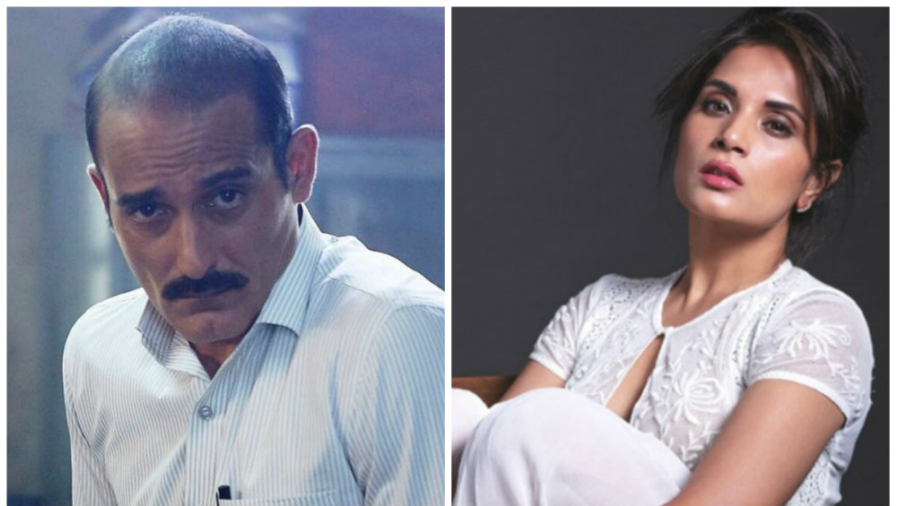 Section 375 Box Office Collection Day 2: Akshaye Khanna and Richa Chadha's Courtroom Drama Sees A 100% Growth!