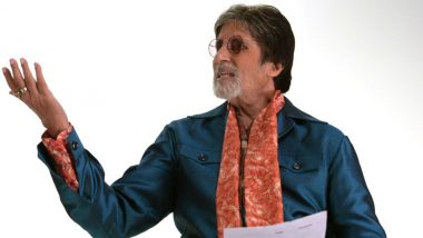 Amitabh Bachchan Becomes 'Angry Young Man' Once Again! And This Time 'Genderless' Twitter is the Villain