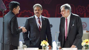 Mahindra Group to Invest Rs 2,325cr in Maharashtra: Chairman Anand Mahindra Announces During Magnetic Maharashtra Investor Summit