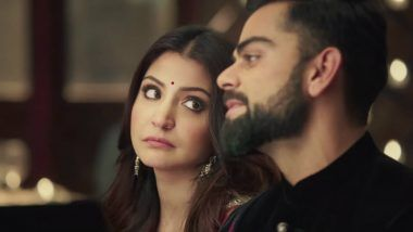 Anushka Sharma and Virat Kohli's First Valentine's Day Post as Married Couple Leaves us Disappointed!