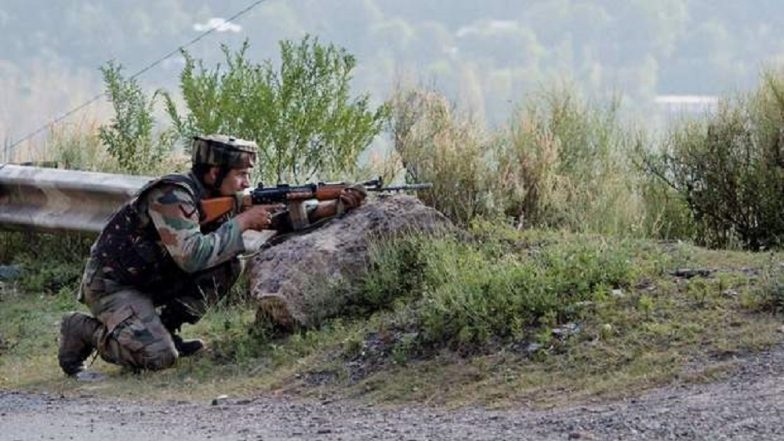 'Terror Incidents, Infiltration in Kashmir Dropped After Balakot Air Strikes,' Says Home Ministry
