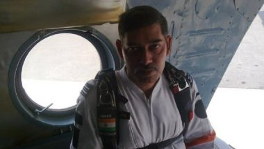 'Honey-Trapped' IAF Officer Arun Marwaha, Who Leaked Information to Pakistan's ISI in Lieu of Sex Chat, Arrested