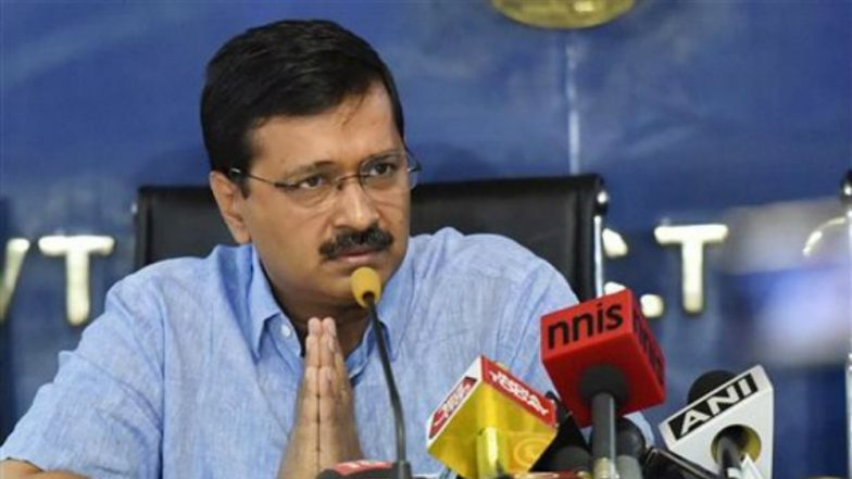 Arvind Kejriwal's Office Receives Anonymous Mail With Threat to Kidnap His Daughter Harshita