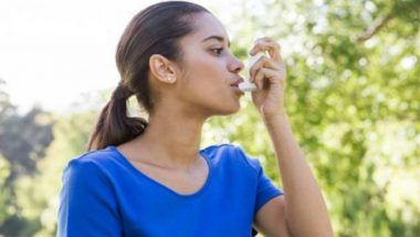 Most Asthma Patient Do Not Take Inhaler Correctly, Study Finds