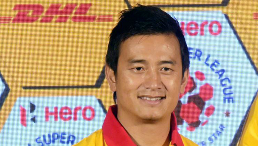 Everybody Wants Results, but I Will Give Igor Stimac More Time: Bhaichung Bhutia