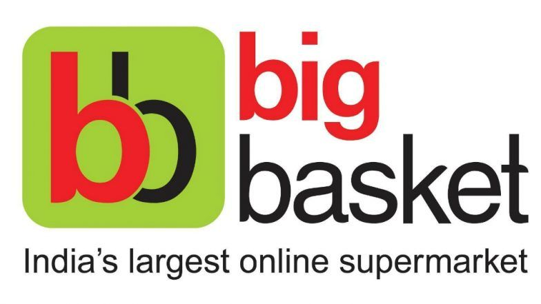 Bigbasket Secures $300 Million Funding from Alibaba