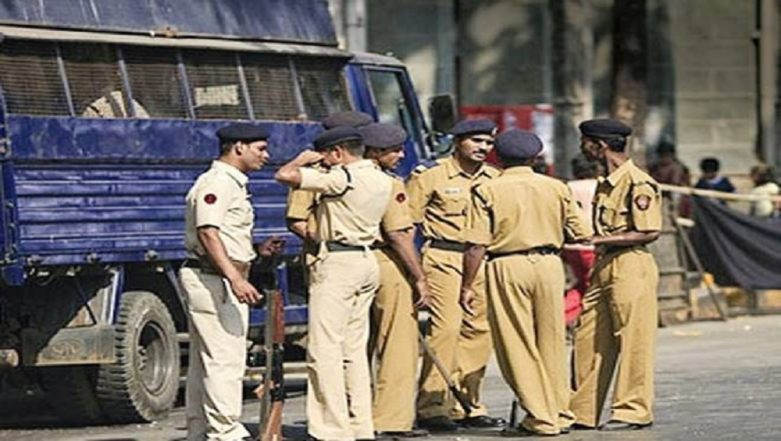 CRPF Jawan, Posted at Lalu-Rabri House in Patna, Shoots Himself; Probe Underway