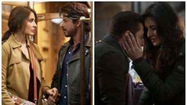 Best Bollywood  Romantic Songs for Valentine's Day 2018: Hawayein, Dil Diyan Gallan and Other Numbers Which Will Melt Your Heart!