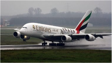 Emirates Airline Says to Cut 'A Few' Jobs Over Coronavirus Crisis