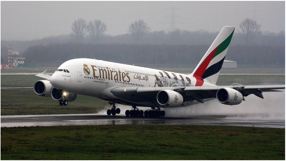 UAE Airlines Cancel Baghdad Flights After Attack on US-Led Forces in Iraq