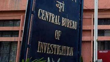CBI Deputy SP Devender Kumar, Held in Moin Qureshi Bribery Case, Sent to 7-Day Custody
