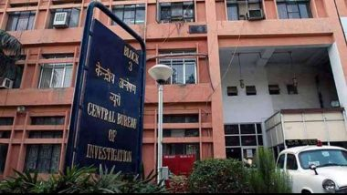 CBI Arrests Bengal IPS Officer SMH Mirza in 2016 Narada Sting Operation Case