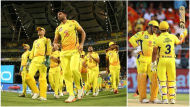 CSK Team Schedule For IPL 2018: Full Fixtures, Match Timetable, Date, Time & Updated Venue of Chennai Super Kings in 11th IPL