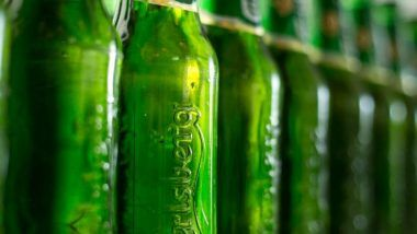 Danish Brewer Carlsberg Sales Hit by Russian Move to Limit Bottle Sizes