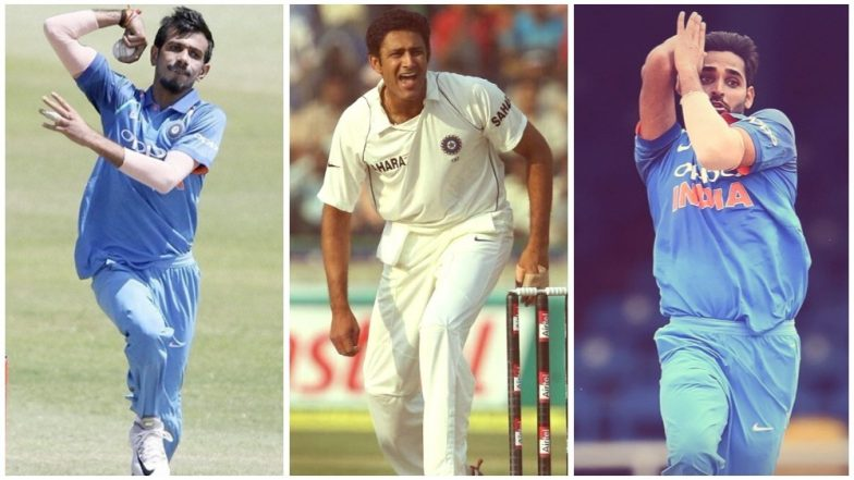 Yuzvendra Chahal the Worst Indian Bowler in T20I History: List of Worst T20Is, ODIs and Tests Bowling Performances