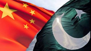 China Will Stand With Pakistan During Its Testing Times, Says Foreign Minister Wang Yi