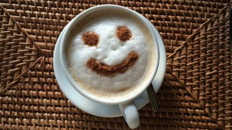 Reasons Why Coffee is Good for You! Study Suggests Coffee Can Help You Live Longer