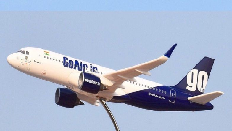 GoAir Flight G8-101 From Kolkata to Port Blair Returns Due to Bird Hit, Cancellation Leads to Rs 5 Crore Loss
