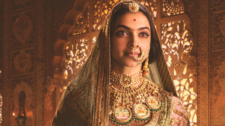 Padmaavat Full Movie Available To Watch Free For Amazon Prime Users